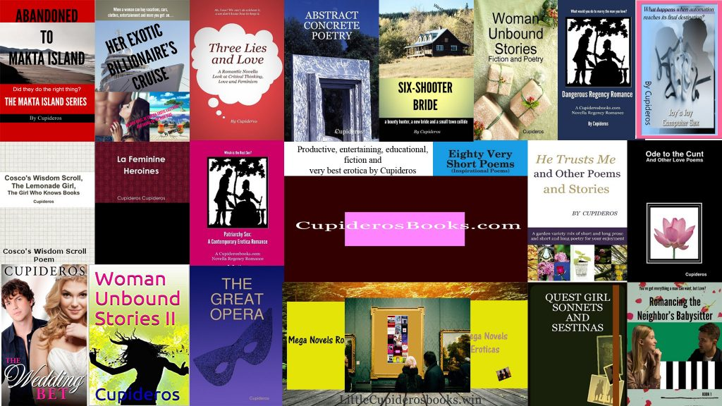 Books by Cupideros