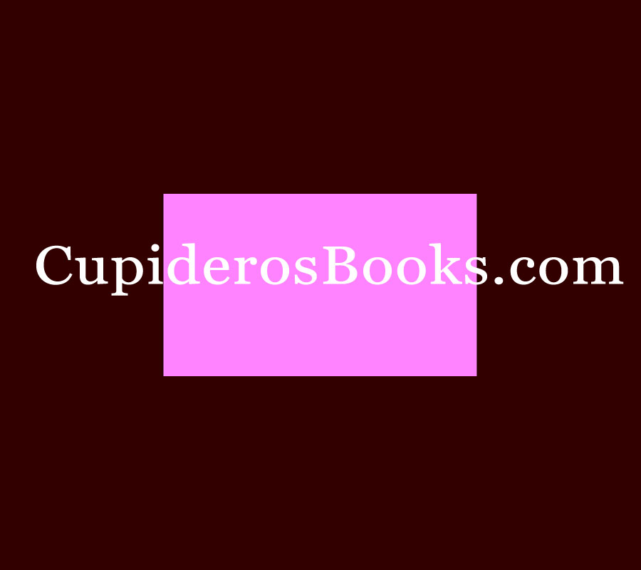 Square logo for Cupiderosbooks.com