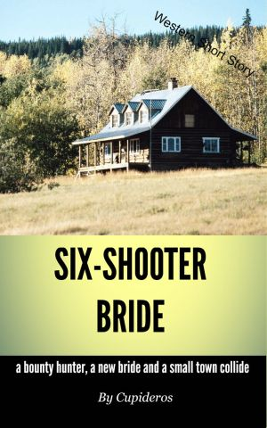 Six-Shooter Bride Short Story