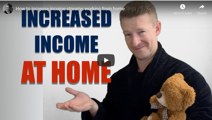 How-to-increase-income-streams-working-from-home