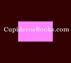cupiderosbooks.com logo favicon