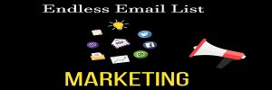 Get FREE Your Endless Email List Today!