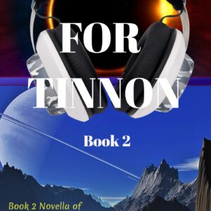 Passion for Tinnon Excerpt Novella Book 2